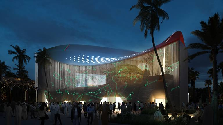 An image that illustrates this article Expo 2020 Dubai to host 'the Oscars of opera', with performances by Emirati musicians