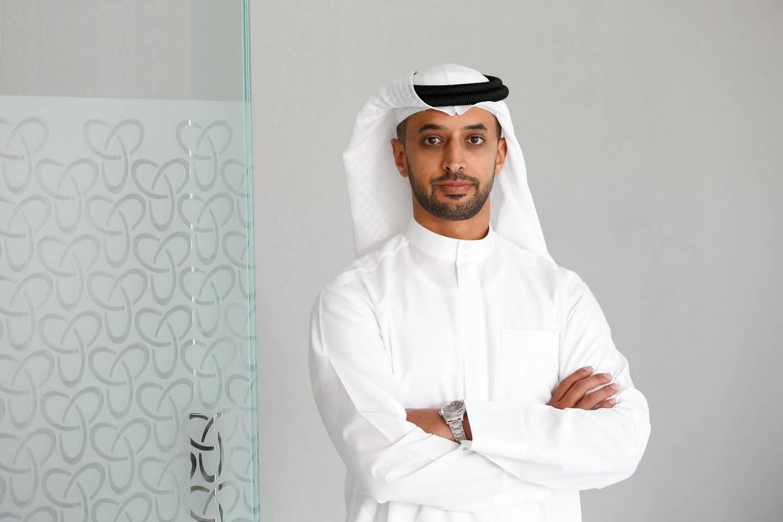Ahmed Bin Sulayem, EC & CEO, DMCC. courtesy: DMCC