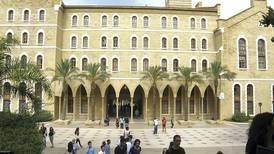 Lebanon's AUB overseas expansion plans draw fire after cuts
