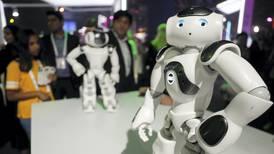 'Deep trouble' ahead if AI is not regulated, Dubai summit hears