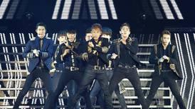 K-pop group Super Junior to perform concert at Dubai's The Pointe