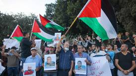 Hunger strike by Palestinians to protest conditions in Israeli jails cancelled