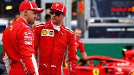 Vettel and Ferrari still have hope, Bottas under pressure, Haas impress: Australian GP talking points