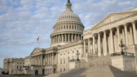Democratic leaders seek to quell pro-Palestinian uprising in US Congress