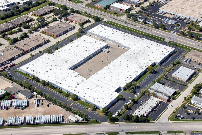 Investcorp grows US industrial real estate portfolio to approximately US $2 billion