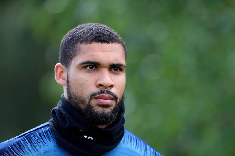 File photo dated 08-05-2019 of Chelsea's Ruben Loftus-Cheek. PA Photo. Issue date: Tuesday September 15, 2020. Frank Lampard has vowed to give Ruben Loftus-Cheek time to reach top form after an injury-ravaged 16 months. See PA story SOCCER Chelsea. Photo credit should read Mike Egerton/PA Wire.