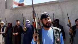 Ordinary Afghans join battle against Taliban in 'people's uprising'