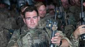 Boris Johnson writes open letter to troops returning from Afghanistan