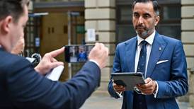 Lockerbie lawyer denies professional misconduct