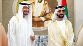 UAE leaders share messages of peace ahead of Prophet Mohammed's birthday