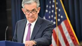 Federal Reserve reignites euro-dollar currency tensions