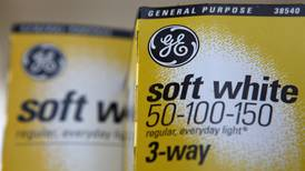End of an era as GE brings lights down on its bulbs business