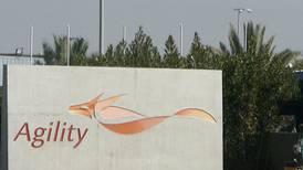 Kuwait's Agility reports sharp rise in Q2 net profit