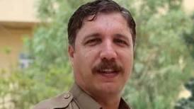 Iranian Kurdish party accuses Tehran of assassinating senior member in Iraq