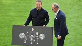 Thomas Tuchel, Jurgen Klopp, Julian Nagelsmann and why charisma is key to success of German football managers