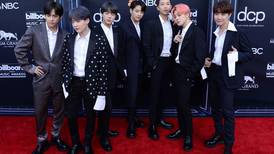 BTS on performing in Saudi Arabia: 'If there's a place where people want to see us, we'll go'