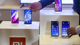 China's Xiaomi overtakes Apple to grab second spot in global smartphone industry