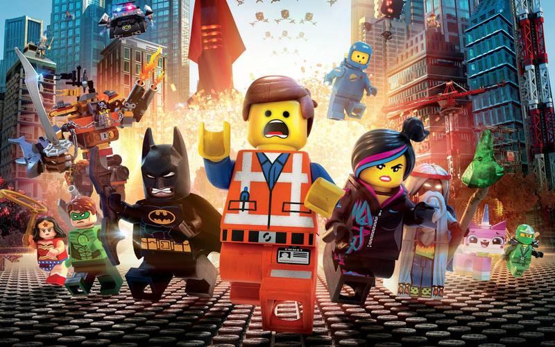 The Lego Movie.Courtesy Warner Bros. Pictures *** Local Caption ***  rv24oc-twerk-lego-p2.jpg