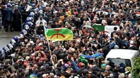 Algerian activists dismiss Abdelmajid Tebboune's moves on anniversary of Hirak protests