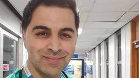 Celebrated British-Afghan NHS doctor calls for compassion for new refugees