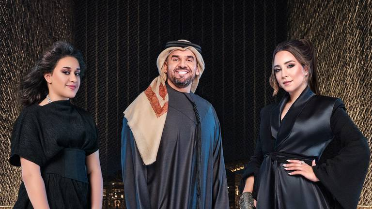 An image that illustrates this article 'This is Our Time': Expo 2020 Dubai releases official anthem
