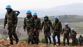 Israel expects US-mediated Lebanese sea border talks within weeks