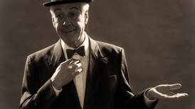 One-man show about Laurel and Hardy is coming to Dubai