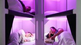 Air New Zealand to roll out bunk beds in economy class