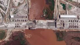 Egypt calls for UN intervention in dam dispute