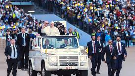 The road from Abu Dhabi to Baghdad is full of peril for Pope Francis