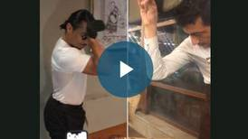 Watch: Salt Bae has some competition - in Uzbekistan
