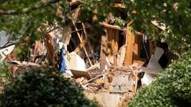 4 injured, 2 missing after explosion rocks Atlanta-area apartments