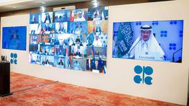 With the new Opec+ deal it's the long term that matters