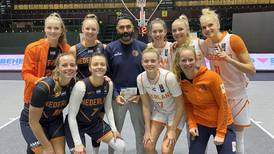 Olympic Dreams: the Egyptian coach hoping to make Dutch 3x3 hoop dreams come true