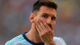 Lionel Messi struggling but Argentina still winning - and Copa America hosts Brazil know this