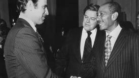 Will Joe Biden revisit Jimmy Carter's legacy on Middle East peace?