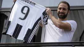 Gonzalo Higuain: 'Personal ambitions' motivated Juventus switch from Napoli