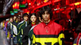 Ferrari switches lanes into fashion: carmaker reveals debut clothing collection with runway show at Italian factory
