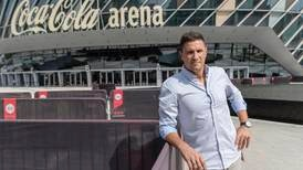 'There's no bad seat in the house': Dubai's Coca-Cola Arena set to welcome Tie Break Tens