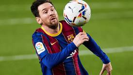 Barcelona to sue over claims Lionel Messi contract worth €555 million