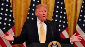 Trump accuses social media companies of treating him unfairly