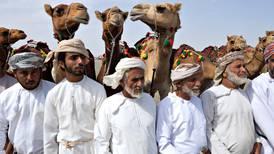 Oman's Bedouin heritage under threat from modernisation