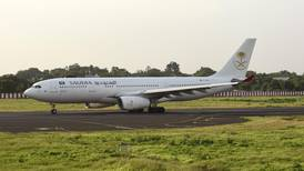 Saudia airline to only allow vaccinated passengers on domestic flights from September