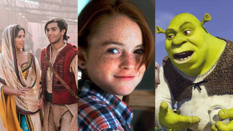 An image that illustrates this article 21children's films adults will actually enjoy watching