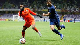 Goalkeeping blunder hands Al Ain second Asian Champions League defeat in a row
