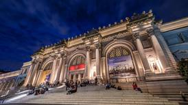 The Met to sell $1.4m worth of art to make up for New York museum's pandemic losses