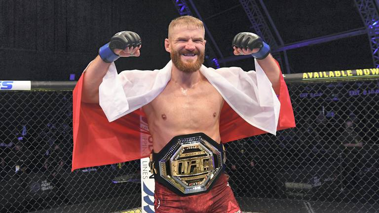 An image that illustrates this article More tickets made available for UFC 267 in Abu Dhabi