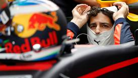Abu Dhabi Grand Prix talking points: Ricciardo has chance to put Verstappen in the shade, Massa looks to make it eight points finishes