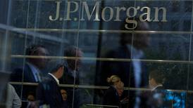 Spac boom leads to investment bankers earning record fees