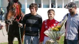 Chechen jockey Khamzat Ulubaev's career born out of chance